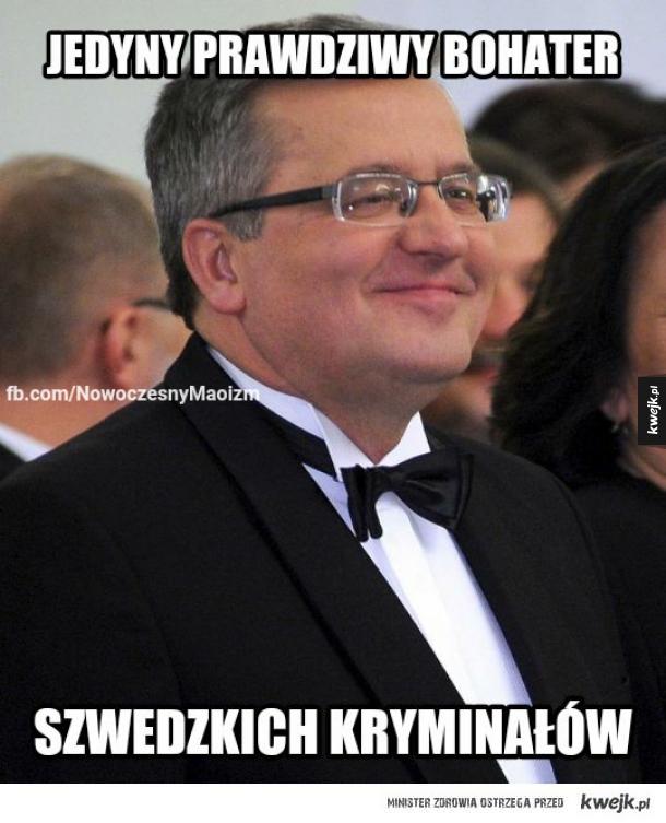 Sumliński i jego kryminały...
