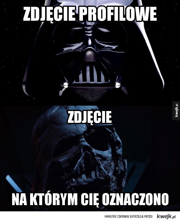 Najlepsze memy z najnowszych Gwiezdnych Wojen