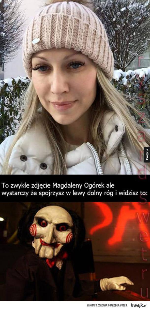 Magda Ogórek