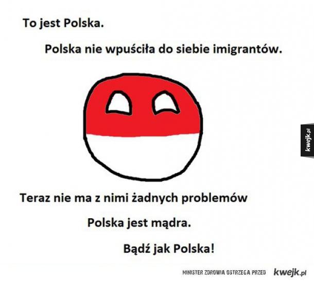 Mądra Polska