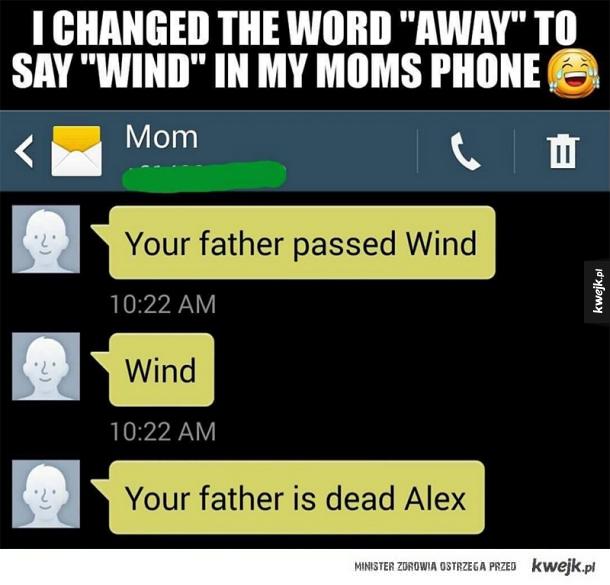 Jak śmiesznie