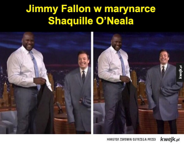 jimmy i shaquille
