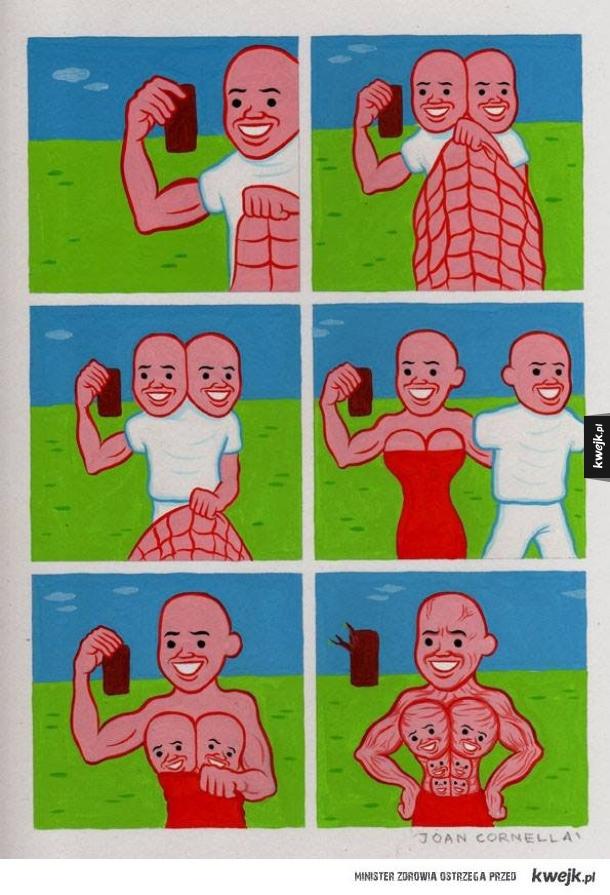 Taki komiks :D