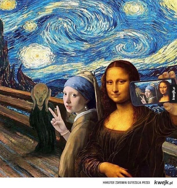 Sztuka tych czasów