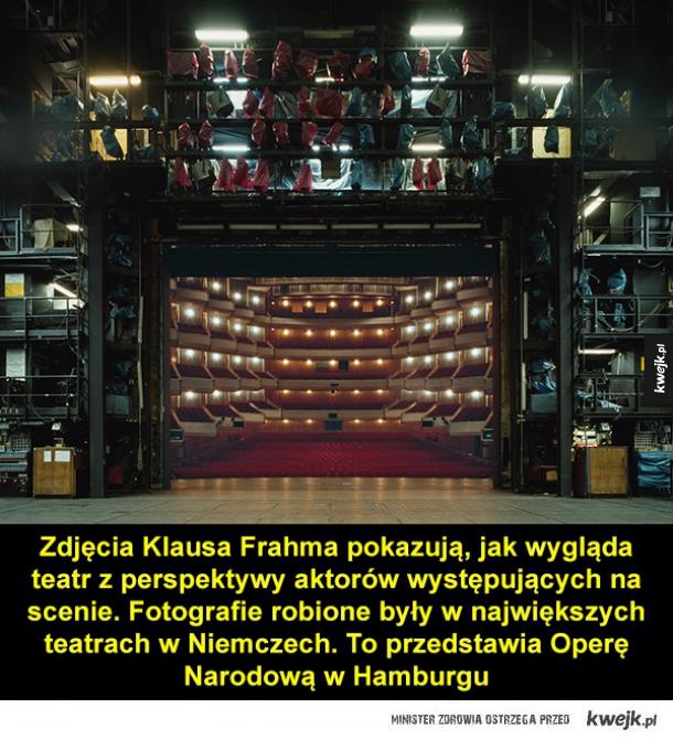 Teatr z innej perspektywy