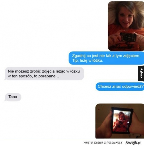 Genialne smsy