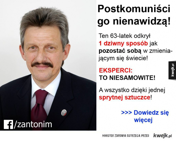 Komunistyczny prokurator