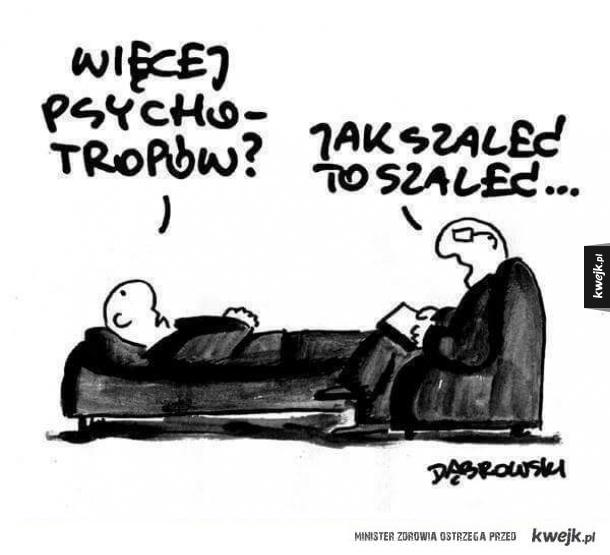 Psychotropy