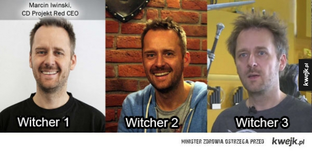 Witcher 3 - not even once