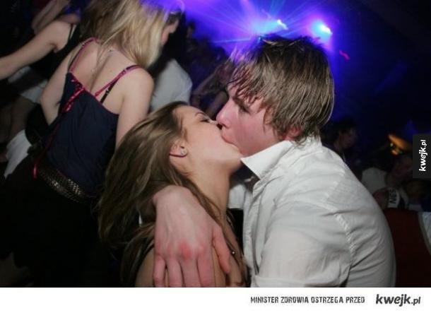 Naprawdę złe pocałunki