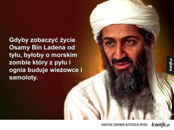 Życie Bin Ladena