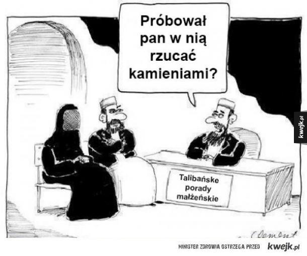 Poradnia małżeńska