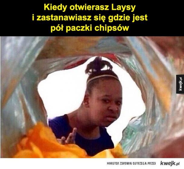 laysy