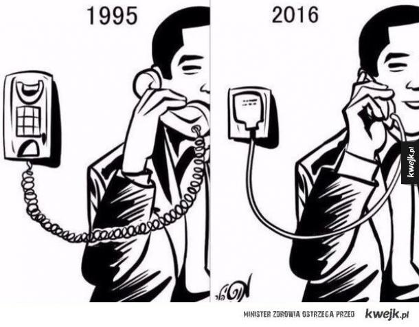Niewielka zmiana