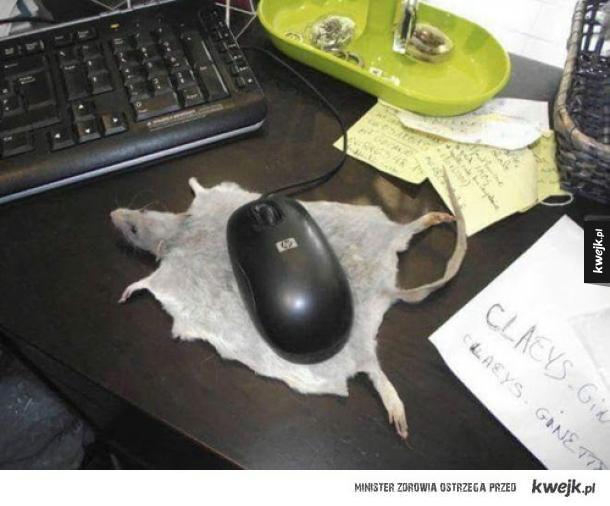 Podkładka pod myszkę