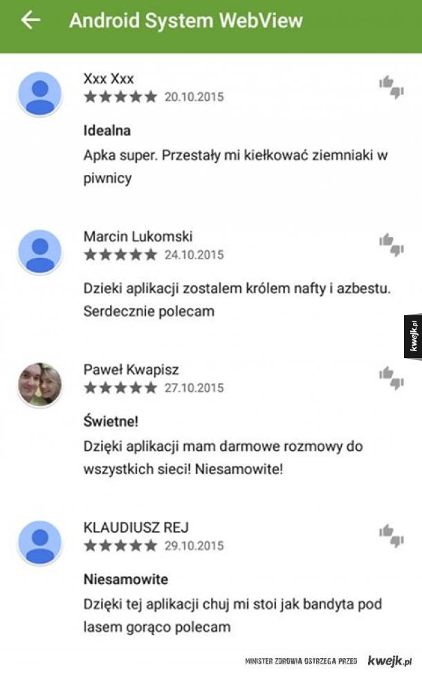 Super appka