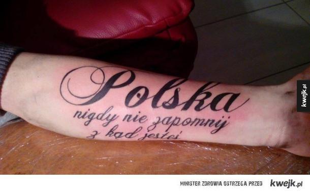 Najgorszy tatuaż