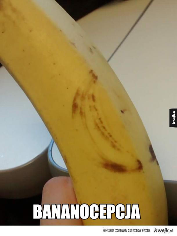 bananocepcja