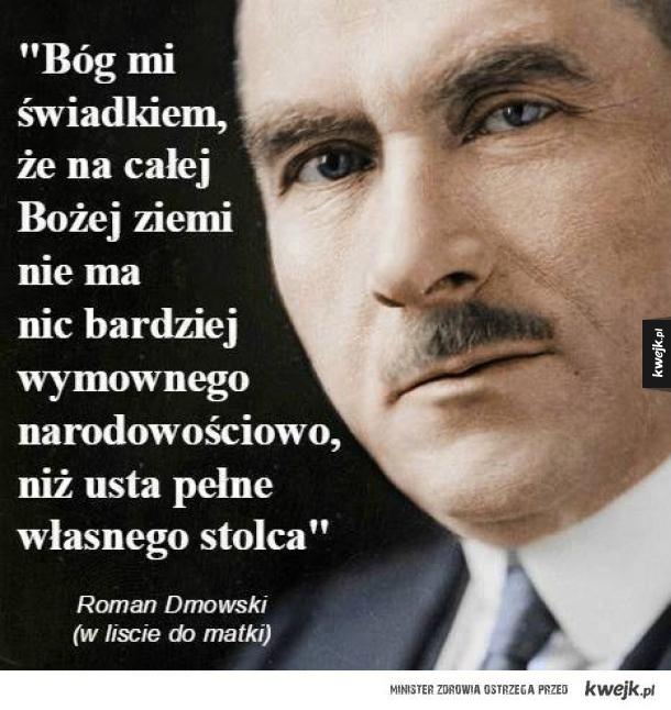 Dmowski