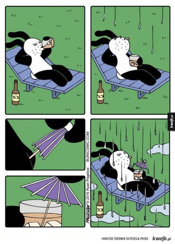 Alkoholizm :D