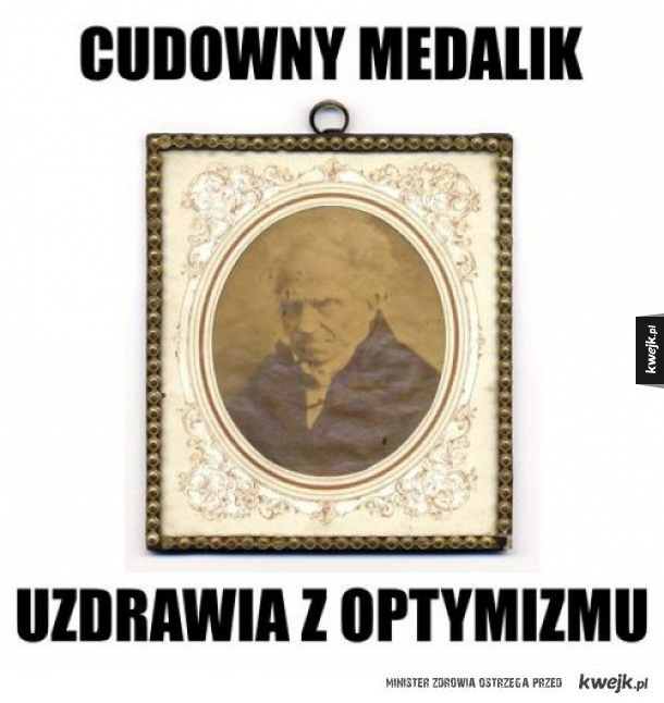 Medalik!