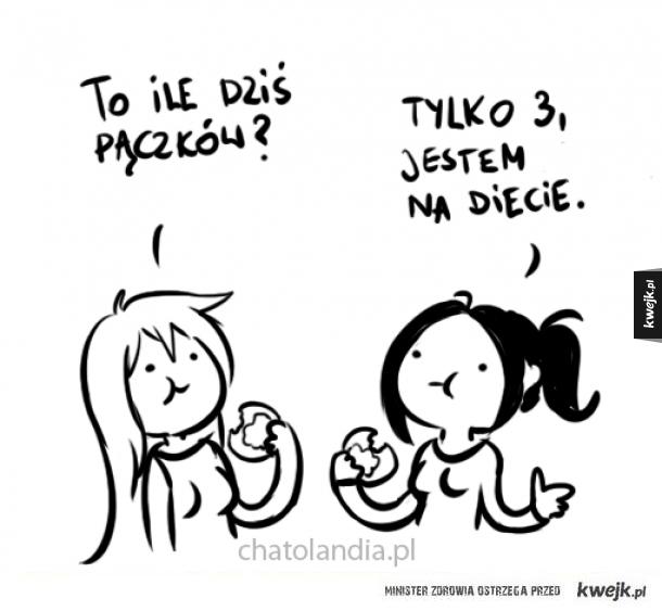 Pączki