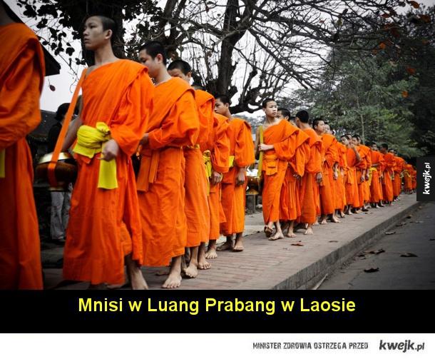 Południowa Azja w obiektywie Davida Lazara