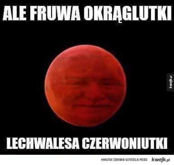 Wałęsa.