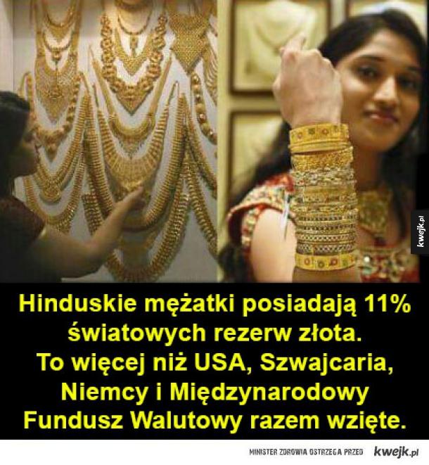hinduskie żony