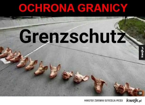 witaj w Niemczech