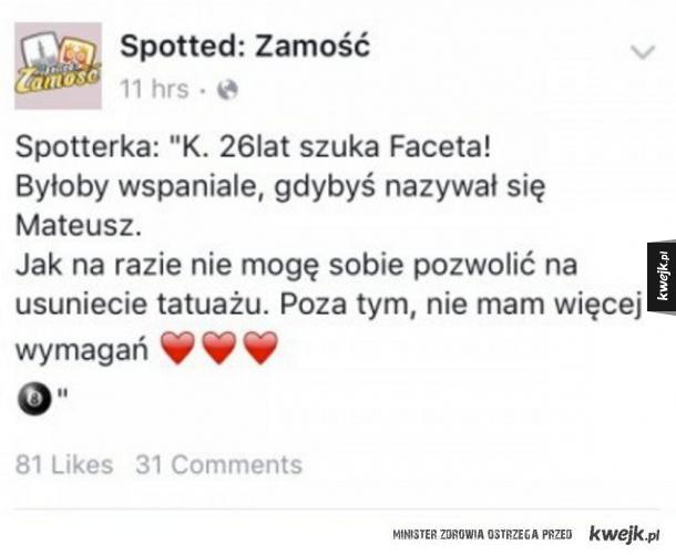 mateuszki