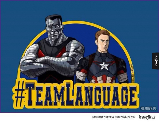 TeamLanguage