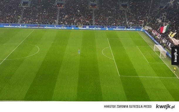 Tak zwany Neuer Klasyczny (Bayern vs Juventus)