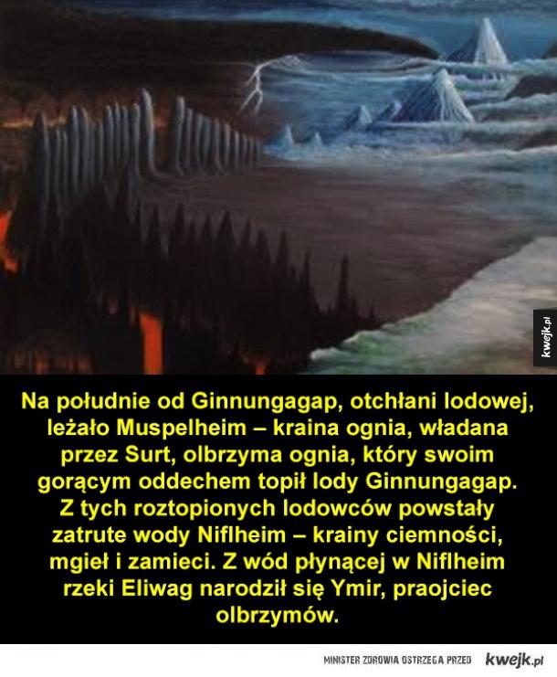 Nordyckie mity, o których mogliście nie słyszeć