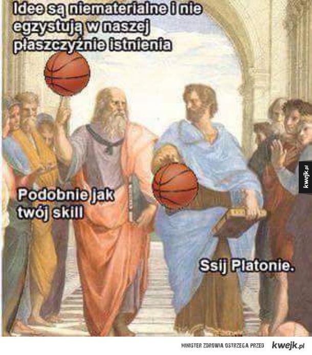 filozoficzna bitwa