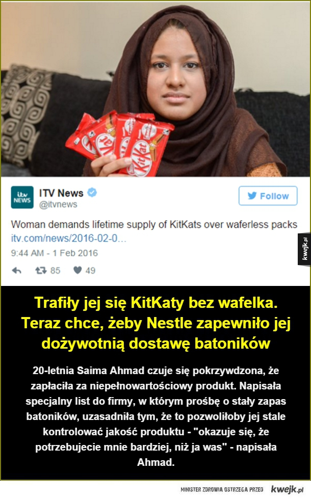 Afera KitKatowa