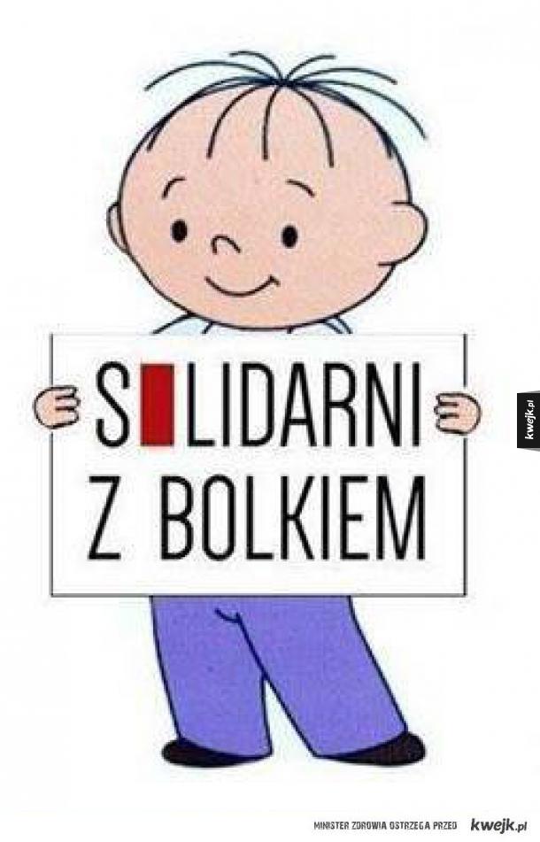 Solidarnie!