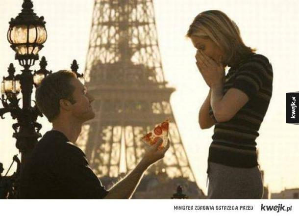 to takie romantyczne
