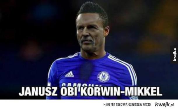 Sławny Piłkarz