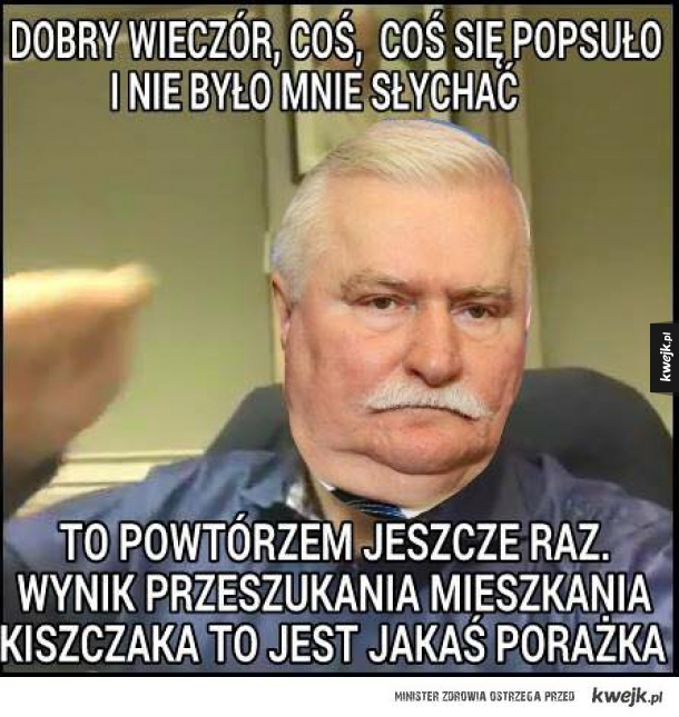 Wałęsa Stonoga