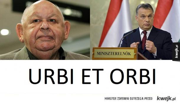 Urbi et orbi