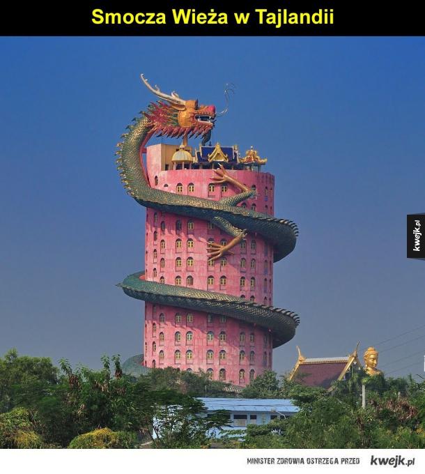 smocza wieża