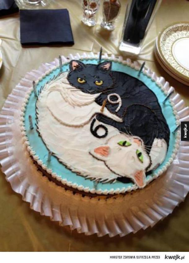 Chcę taki tort