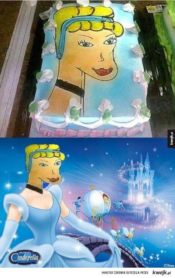 Księżniczka :D