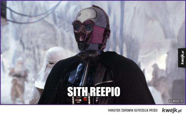 Sith Reepio