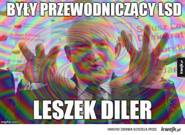Leszek Miler