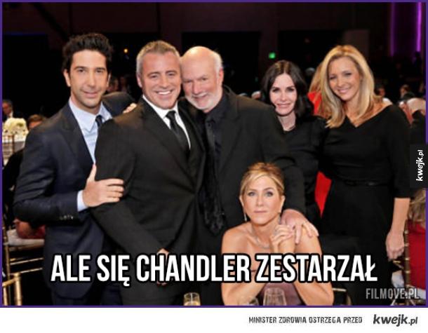 Chandler 2016