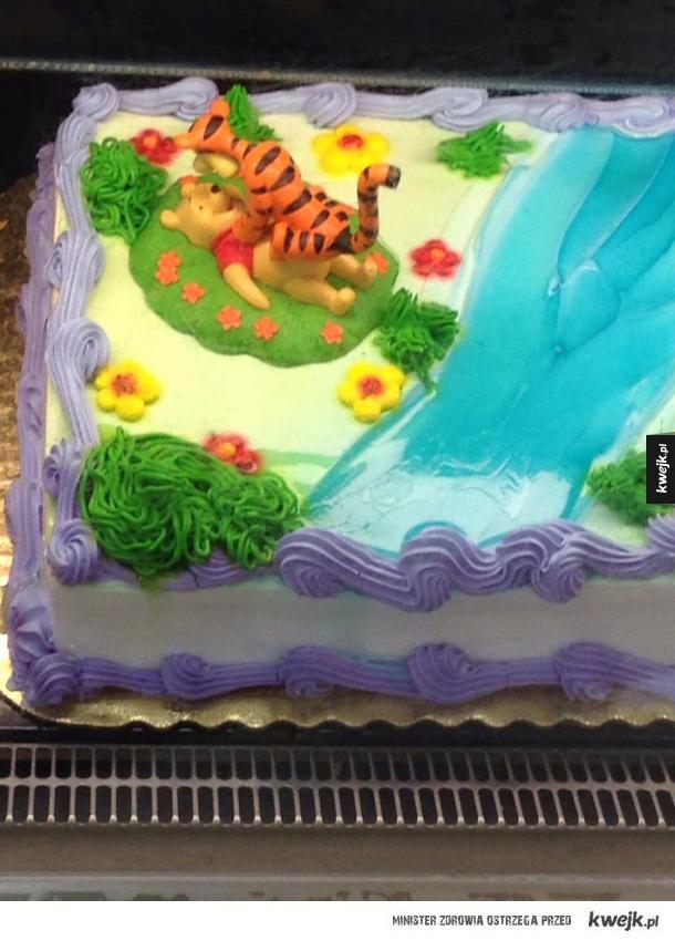 Dwuznaczny tort