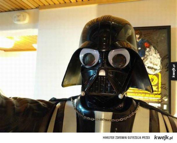 Lepszy Vader