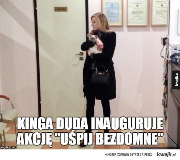Kinia Duda